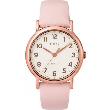 Женские часы Timex WEEKENDER Tx2t30900