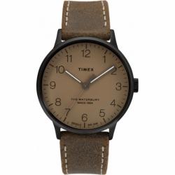 Мужские часы Timex WATERBURY Classic Tx2t27800