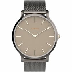 Женские часы Timex METROPOLITAN Transcend Tx2t74000