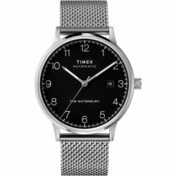 Мужские часы Timex WATERBURY Automatic Tx2t70200