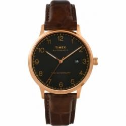 Мужские часы Timex WATERBURY Automatic Tx2t70100