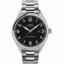 Мужские часы Timex WATERBURY Automatic Tx2t69800