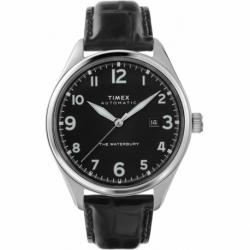 Мужские часы Timex WATERBURY Automatic Tx2t69600