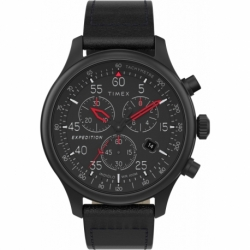 Мужские часы Timex EXPEDITION Field Chrono Tx2t73000