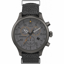 Мужские часы Timex EXPEDITION Field Chrono Tx2t72900