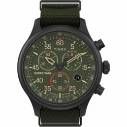 Мужские часы Timex EXPEDITION Field Chrono Tx2t72800