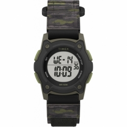 Детские часы Timex KIDS Digital Tx7c77500