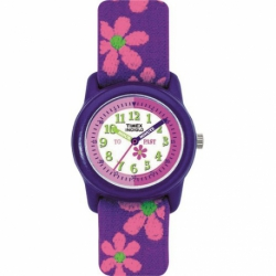 Детские часы Timex YOUTH Time Teachers Flowers Tx89022