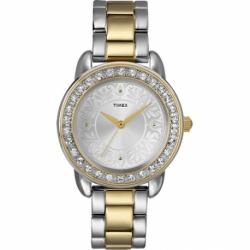 Женские часы Timex CRYSTAL Full Tx2n130