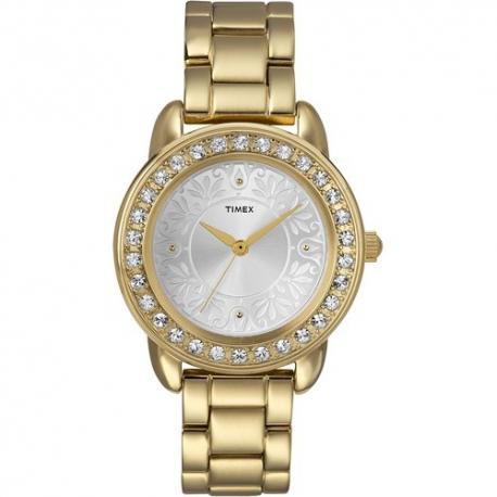Женские часы Timex CRYSTAL Full Tx2n132