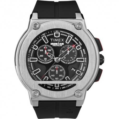 Мужские часы Timex IRONMAN Elite Chrono Tx5k354