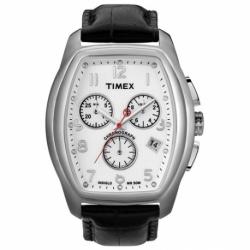 Мужские часы Timex T Chrono Tonneau Tx2m982