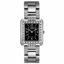 Женские часы Timex CRYSTAL Square Tx2n031