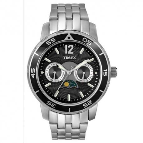 Женские часы Timex SL Sunmoon Tx2n079