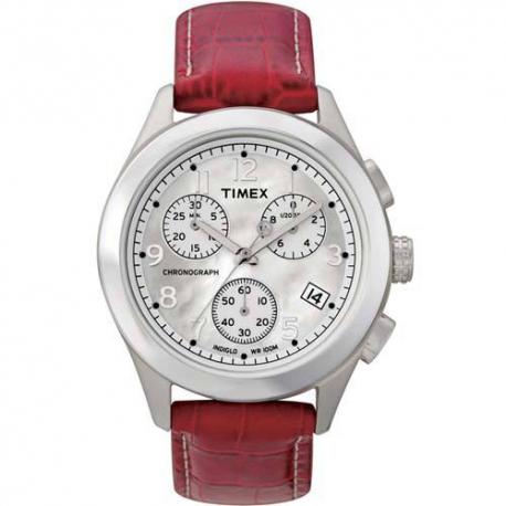 Женские часы Timex T Chrono Tx2m709