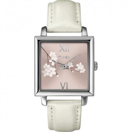Женские часы Timex ELEGANT Square Tx2n129
