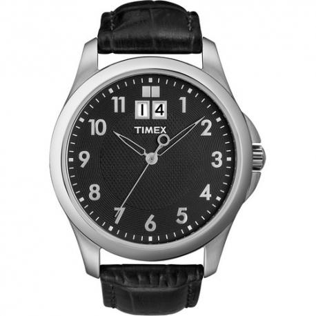Мужские часы Timex BIG DATE  Tx2n247
