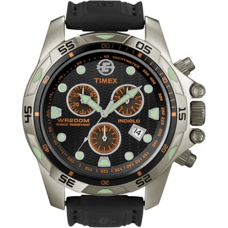 Мужские часы Timex EXPEDITION Dive Chrono Tx49800