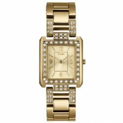 Женские часы Timex CRYSTAL Square Tx2n033