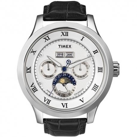 Мужские часы Timex SL Automatics Calendar Tx2n294