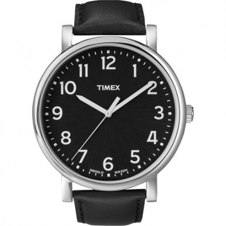 Мужские часы Timex EASY READER Original Tx2n339