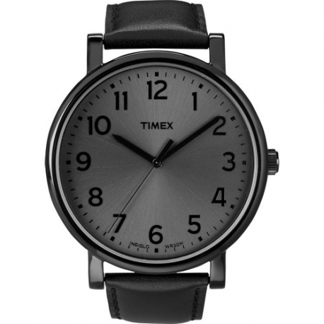 Мужские часы Timex EASY READER Original Tx2n346