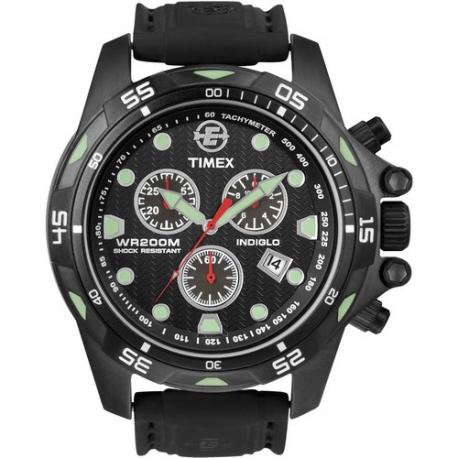 Мужские часы Timex EXPEDITION Dive Chrono Tx49803