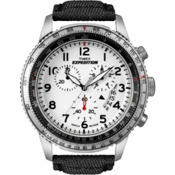 Мужские часы Timex EXPEDITION Aviator Chrono Tx49824
