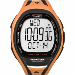 Мужские часы Timex IRONMAN Triathlon Sleek 150Lp TAP Tx5k254