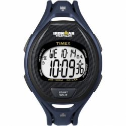 Мужские часы Timex IRONMAN Triathlon Sleek 50Lp Tx5k337