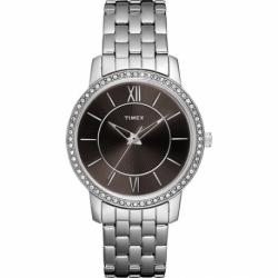 Женские часы Timex CRYSTAL Oversize Tx2n372