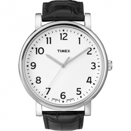 Мужские часы Timex EASY READER Original Tx2n382