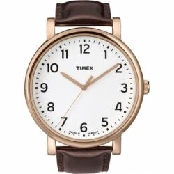 Мужские часы Timex EASY READER Original Tx2n388