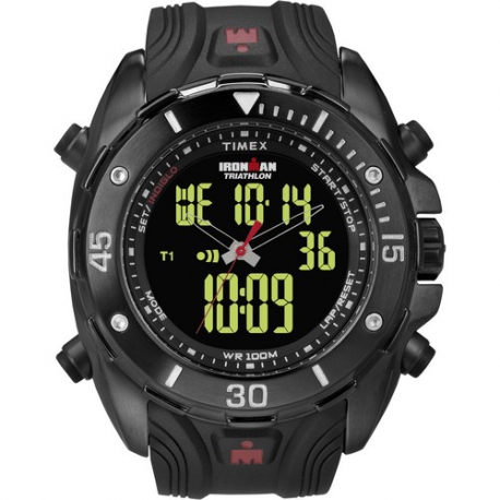 Мужские часы Timex IRONMAN Dress Combo Tx5k405