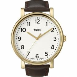 Мужские часы Timex EASY READER Original Tx2n337