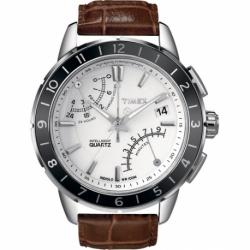 Мужские часы Timex SL IQ Chrono Tx2n496