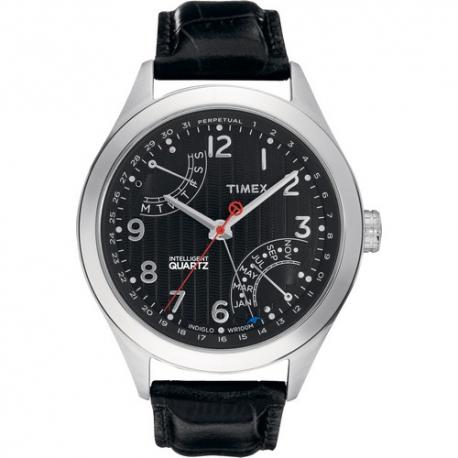 Мужские часы Timex T IQ Calendar Tx2n502