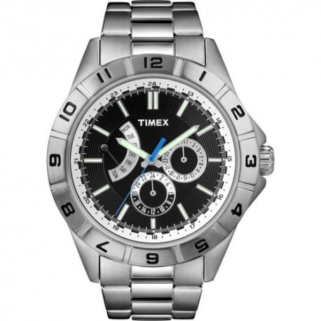 Мужские часы Timex RETROGRADE Sportif Tx2n516