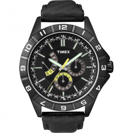 Мужские часы Timex RETROGRADE Sportif Tx2n520
