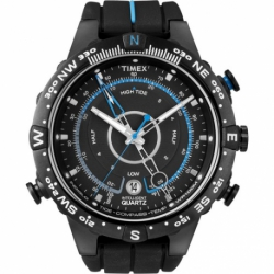 Мужские часы Timex Intelligent Quartz Tide Compass Tx49859