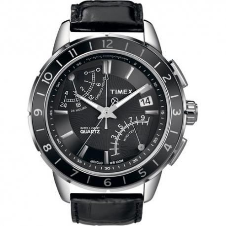 Мужские часы Timex SL IQ Chrono Tx2n495
