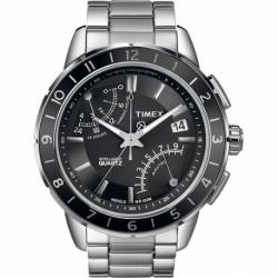 Мужские часы Timex SL IQ Chrono Tx2n498