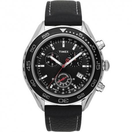Мужские часы Timex SL Dual-Pass Chrono Tx2n592