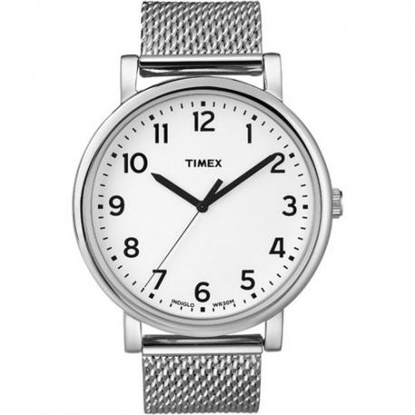 Мужские часы Timex EASY READER Original Tx2n601