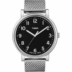 Мужские часы Timex EASY READER Original Tx2n602