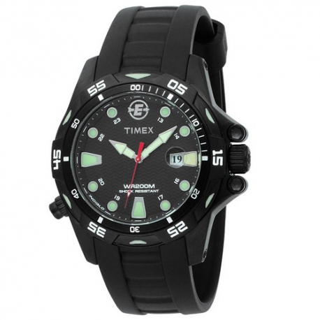 Мужские часы Timex EXPEDITION Dive Tx49618