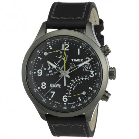 Мужские часы Timex T Racing IQ Chrono Tx2n699