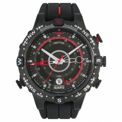 Мужские часы Timex Intelligent Quartz Tide Compass Tx2n720