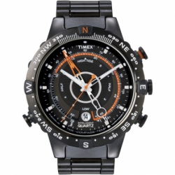 Мужские часы Timex Intelligent Quartz Tide Compass Tx2n723