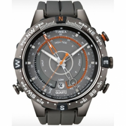 Мужские часы Timex Intelligent Quartz Tide Compass Tx49860